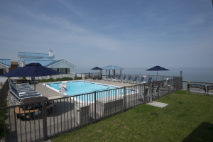 Montauk Soundview - Pool & Deck