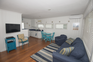 Montauk Soundview - Rooms